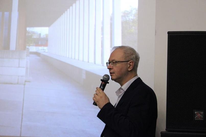 V Международный форум литературных музеев прошел в Ясной Поляне, изображение №14