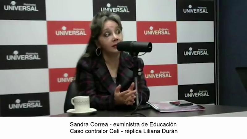 🎙PuntoNoticias – Sandra Correa – ¿Está Pablo Celi involucrado en casos de corrupción