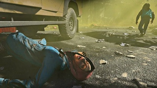 Chemical Bomb Attack & Kids Kill Russian Soldiers (Call of Duty Modern Warfare)