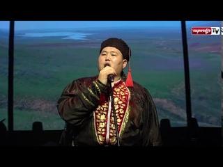 Лиджи Горяев и DJ Михаил Гребенщиков - Калмыцкая народная песня про маму