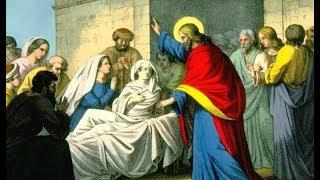 Делай то что делал Иисус Глава 12 Воскрешая Мертвых