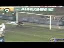 Serie A 2000-2001, day 14 Verona - Napoli 2-1 ( Mutu, Adailton)