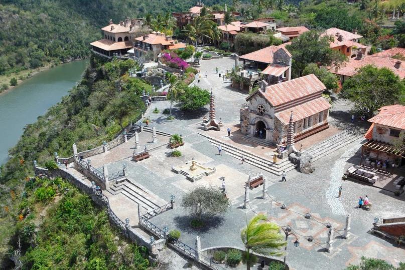 На какие экскурсии обратить внимание в Доминикане?, изображение №2