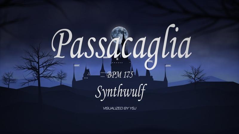 Passacaglia Single 22 Prime 2 QUEST Chapter 9 Steps Copied By Neto