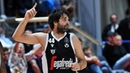 Milos Teodosic Highlights 22 Pts, 7 Ast vs Venezia 06.10.2019