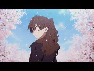 Познавшим синеву небес | sora no aosa wo shiru hito yo - новый тизер.