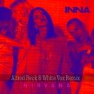 Обложка Nirvana (Alfred Beck & White Vox Remix) - Inna