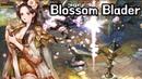 TOS Re Swordsman New Class Blossom Blader