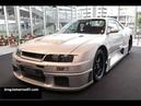 Nissan Skyline NISMO GT-R LM BCNR33 1995 (2)