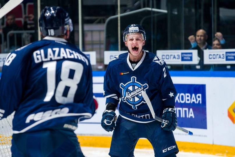 Денис Вихарев: «Надеюсь, с Разиным выйдем в плей-офф, а Светлов будет востребован», изображение №4