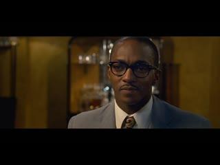 Банкир / the banker.трейлер (2019) [1080p]