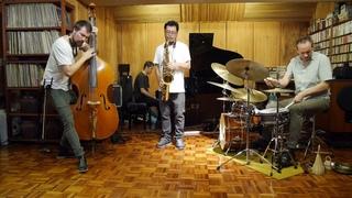 Paal Nilssen-Love/Christian Meaas Svendsen/Yong Yandsen/Shih-Yang Lee