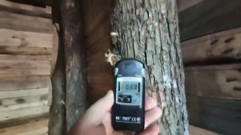 радиоактивный блиндаж