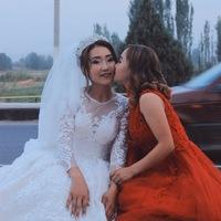 Роза Эргешова