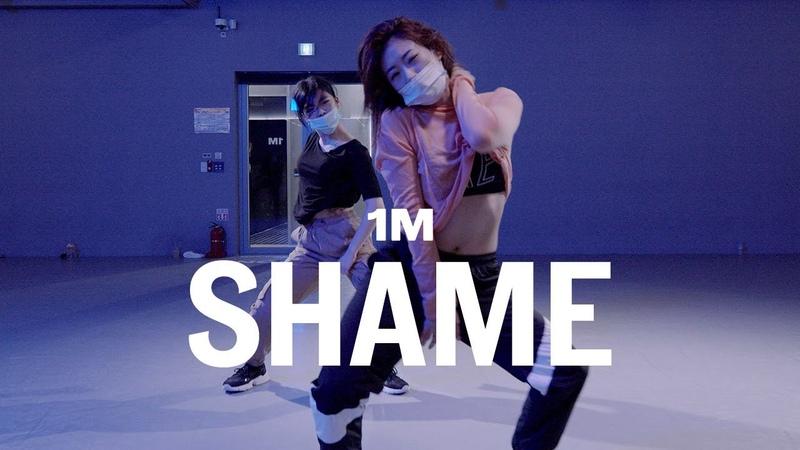Kiana Ledé - Shame Youjin Kim Choreography