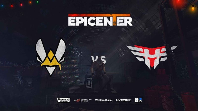 Team Vitality vs Heroic - EPICENTER 2019 Semi-final - map2 - de_inferno [MintGod Leniniw]
