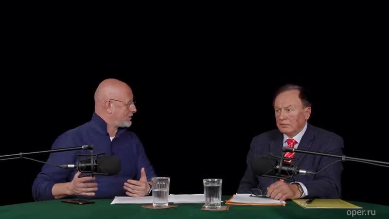 Олег Соколов и Гоблин про переноску трупа