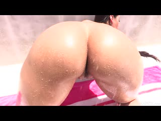 Andreina De Luxe - Big Assed Latina - Gonzo Anal Hardcore, Porn, Порно