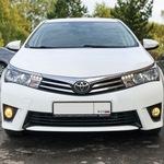 Toyota Corolla 2013 г.в. 1.6 CVT Комфорт Плюс