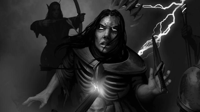 Iratus: Lord of the Dead Lore Trailer