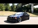 BMW 3er e46 coupe под ALPINA . Вложены миллионы!