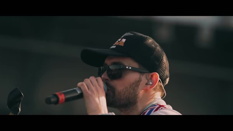 Noize MC — Гой еси (LIVE @ Москва, Музеон)