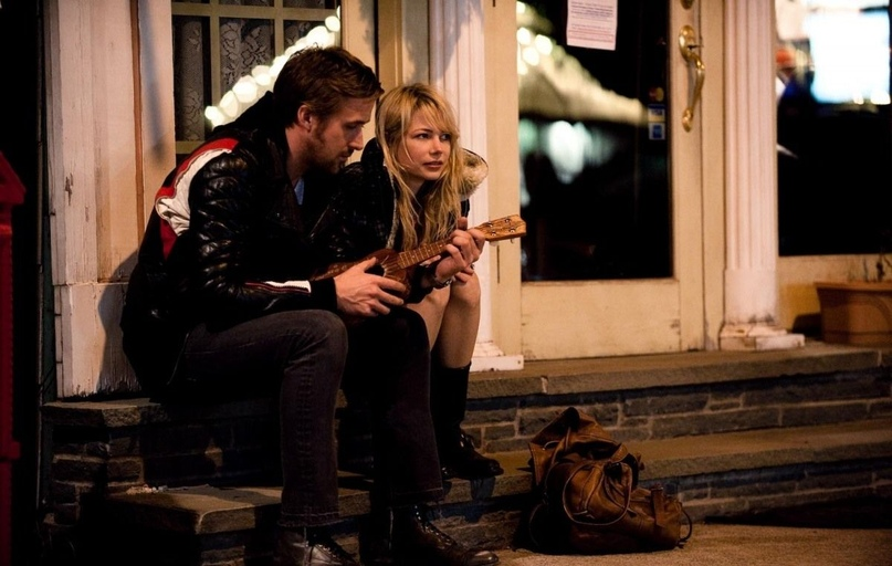 10 романтических фильмов, которые заставят вас плакать, изображение №2