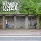 Henry's Funeral Shoe - The Fear