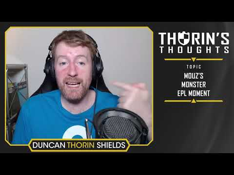 Thorin's Thoughts - mouz's Monster EPL Moment (CS:GO)