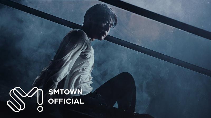 EXO エクソ 'COUNTDOWN' Teaser Clip SUHO