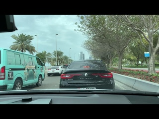 """Путевые Заметки/О жизни в ОАЭ: """"обычное"""" такси в Дубаи/Абу-Даби и почему не Убер/Карим"""
