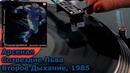 Арсенал - Созвездие Льва (Второе Дыхание, 1985) Винил, Пластинка, UHD, 4K