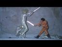 La bestia nello spazio - Jedi Fight