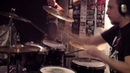 Olegan Bug Drummer - Scales - drum cam