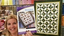 A REQUEST?? We Can Do That Pirouette Quilt Pattern Tutorial :)