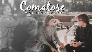 Multicouples | Comatose #1
