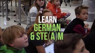 KinderuniUSA Trailer (30 sec) - Digital Kinderuniversity