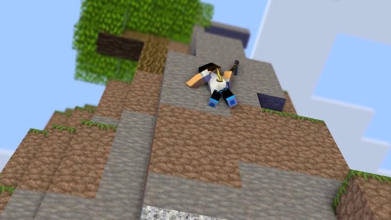 В поисках отца Эпизод 2 Minecraft Анимация Cinematic