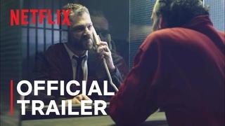 The Woods   Official Trailer   Netflix