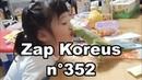 Zap Koreus n°352