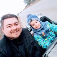 Удалов Дмитрий