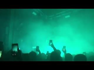 Концерт Dipsy