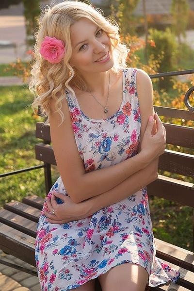 Даша Петрищева