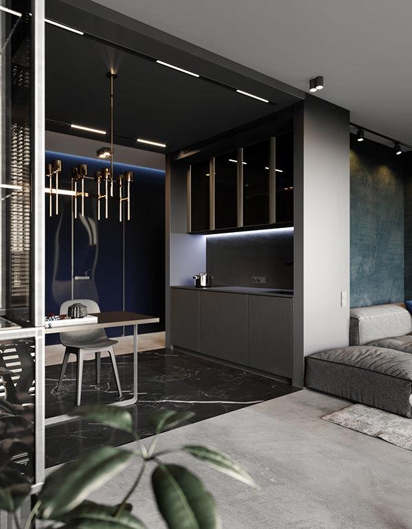 M4 project by Konstantin Kildinov    01