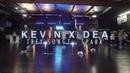 Kevin X Dea Trey Songz Spark Snowglobe Perspective