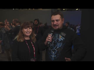 Blizzard на ИгроМире 2019 - обзор второго дня