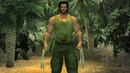 X-Men Origins: Wolverine   Playstation 2   Playthrough