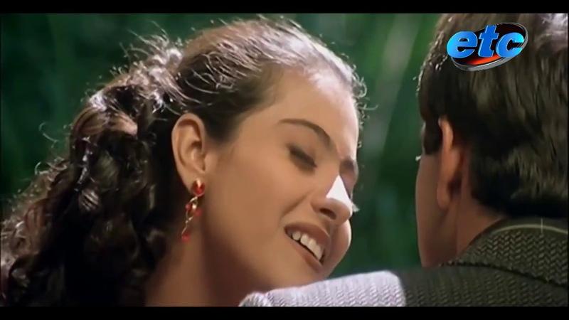 Pyar ko ho jaane do Dushman 1998 Sanjay Datt Kajol