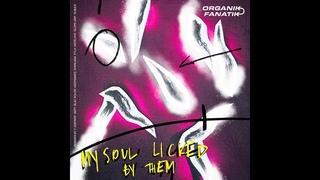 Organik Fanatik - Lick My Soul (Hatelove Remix) [FANA4]