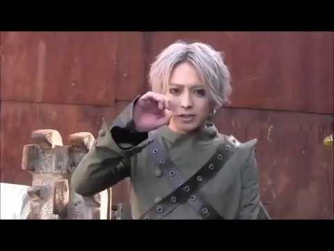 DIAURA-達也 新衣装披露!(20180501 )